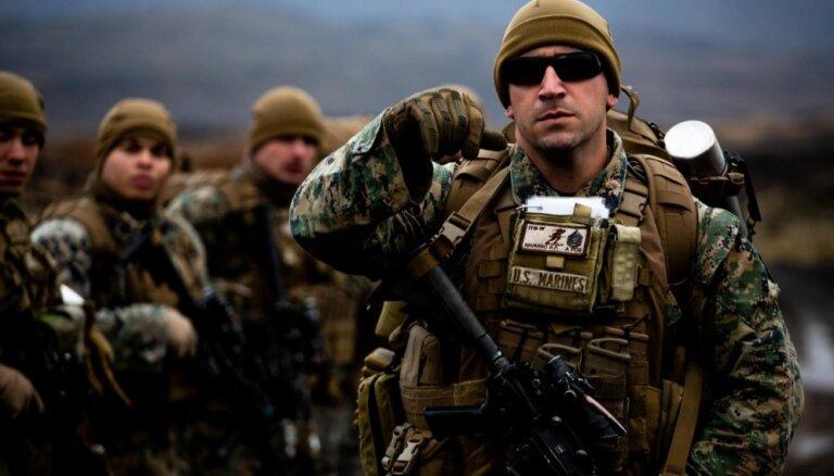 Финны заподозрили Москву во вмешательстве в работу GPS на учениях НАТО
