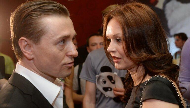 Сергей Безруков стал лауреатом премии Станиславского
