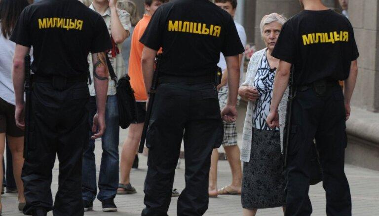 В Беларуси продолжаются обыски и задержания журналистов