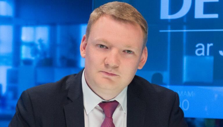 """Смилтенс: единственная """"красная линия"""" для ЛОР - сотрудничество с """"Согласием"""" и РСЛ"""
