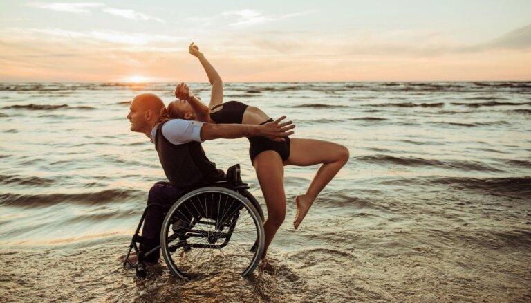 Līgas Libertes dejas teātris svinēs 10 gadu pastāvēšanas jubileju ar jauniestudējumu 'Pēc Vētras'
