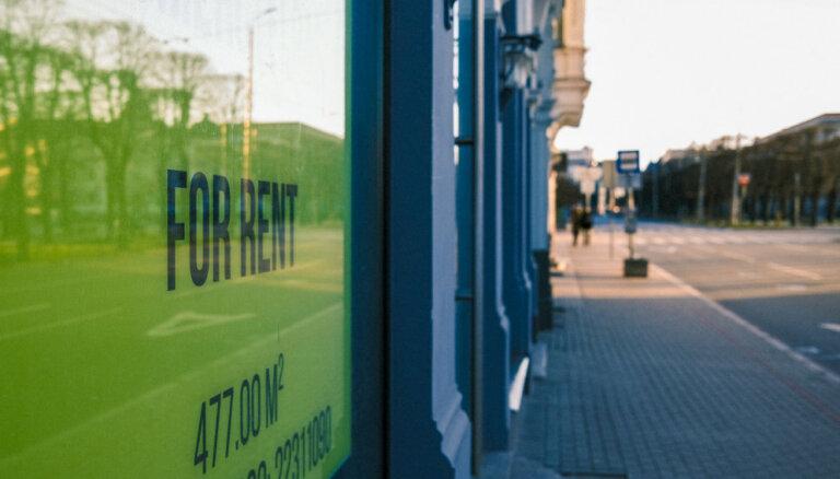 Дешевая аренда и пустующие помещения: вернется ли бизнес в центр Риги?