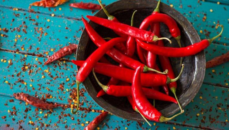 Ko labāk neēst, kad nomoka karstums