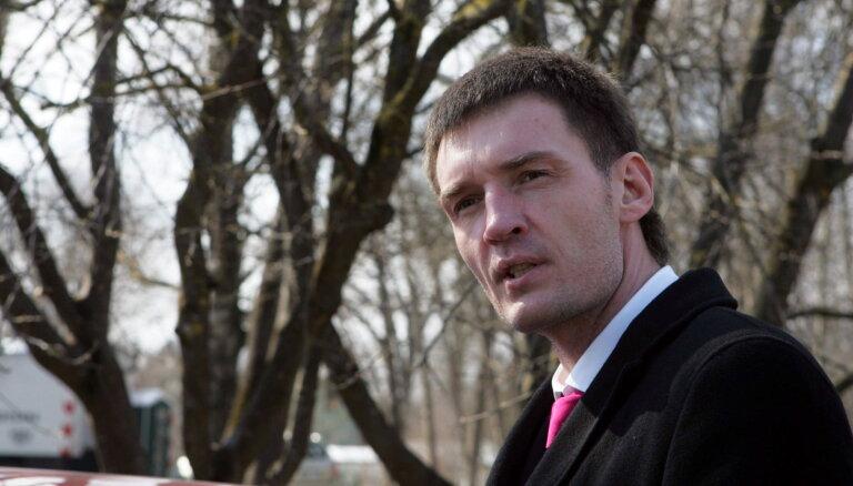 Рейнбах снова станет директором департамента сообщения Рижской думы