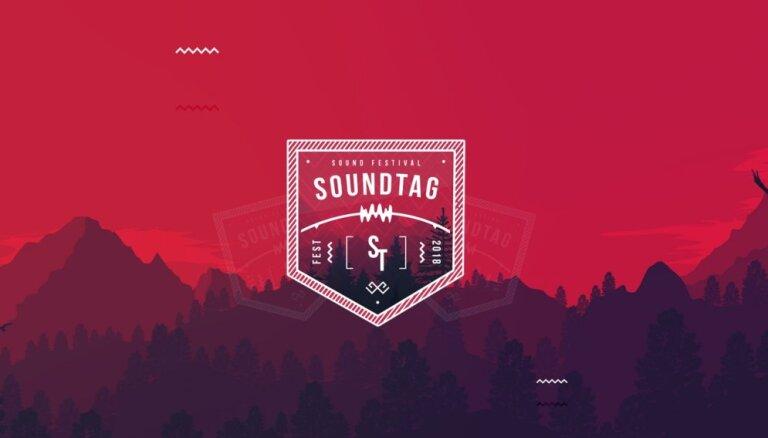 Sākusies biļešu tirdzniecība uz festivāla #Soundtag preparty Drifta hallē