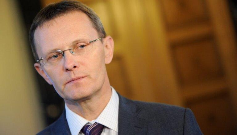"""Экс-министр: латвийцы устали от слова """"реформа"""""""