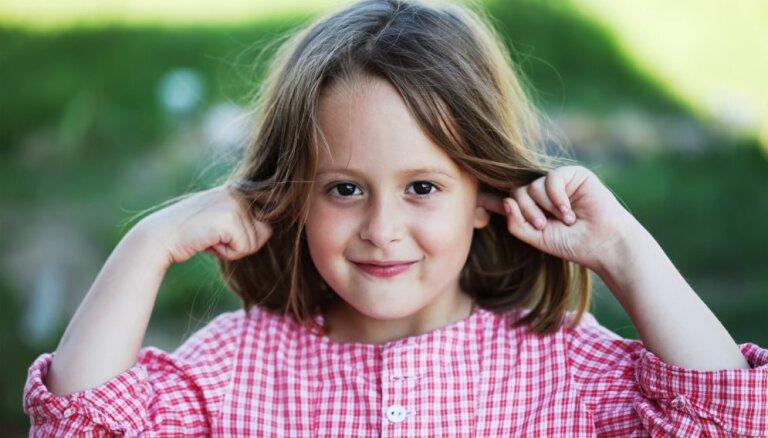 Pieci knifiņi, kā pievērst bērna uzmanību un likt ieklausīties