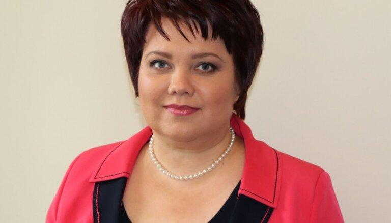 Datu valsts inspekcijas direktores amatā ieceļ Daigu Avdejanovu