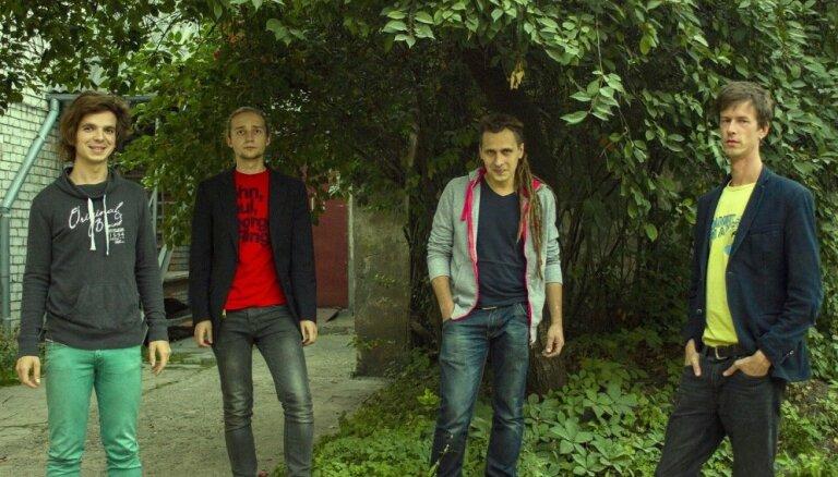 Ansamblis 'Manta' un 'Martas asinis' aprīlī uzstāsies 'Pavasara koncertā'