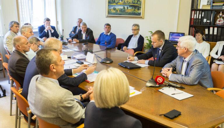 Rio spēles iezīmējušas vairākus negludumus Latvijas sporta sistēmā, uzskata Saeimas komisijas vadītājs