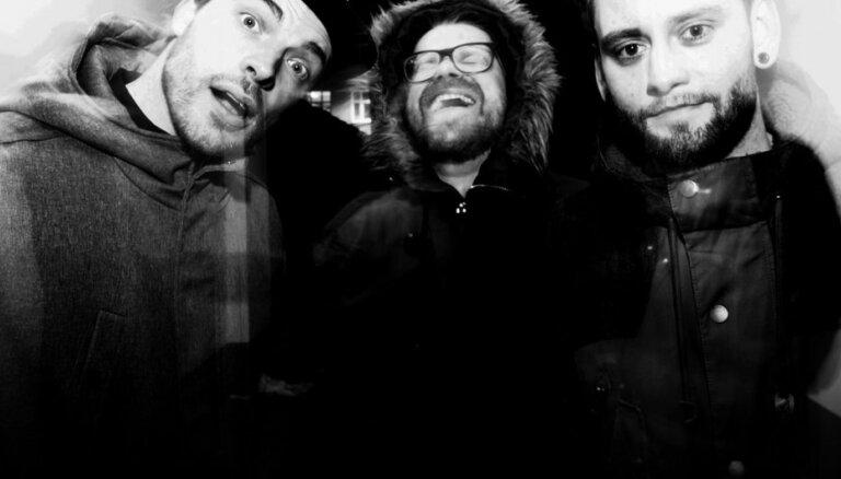 Noskaties! Grupa 'Indygo' piedāvā jaunu videoklipu dziesmai 'Tonight'
