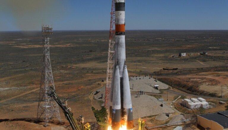 """Названа причина аварии """"Прогресса""""; экипаж МКС задержится на орбите"""