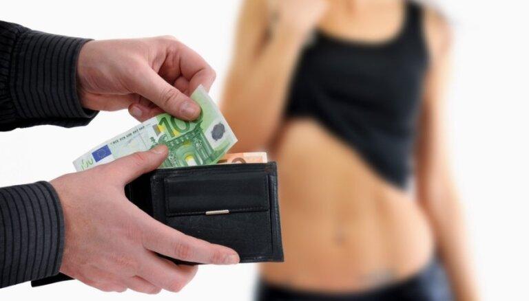 Rosina prostitūtām palielināt vecuma cenzu un viņu klientus sodīt