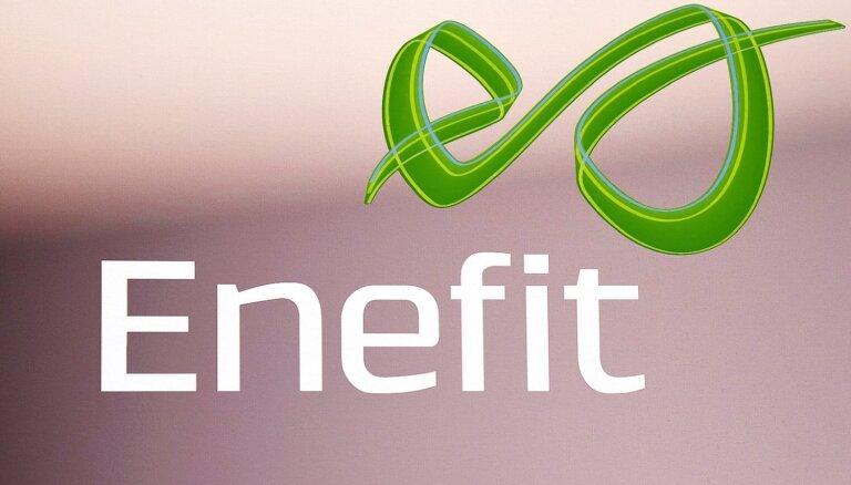 'Enefit' apgrozījums pērn audzis par 28,6%