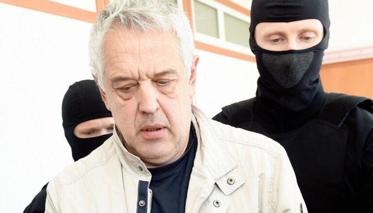 ВИДЕО: Пикет в поддержку политического активиста Гапоненко собрал около 20 человек
