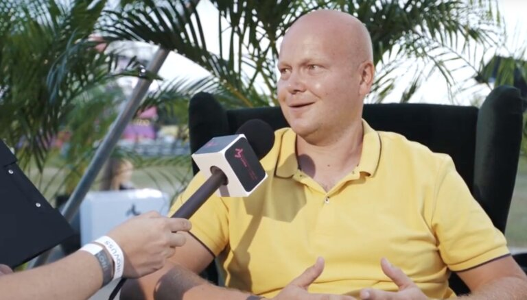 Biznesa eņģelis no Somijas: ko nozīmē būt investoram?