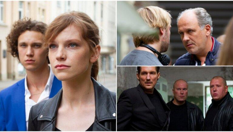 Režisors Staņislavs Tokalovs sāk uzņemt pilnmetrāžas filmu 'Mīlulis'