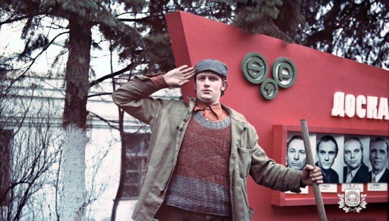 Noskaties! Jānis Streičs atklāj kā tapa filma 'Mans draugs – nenopietns cilvēks'