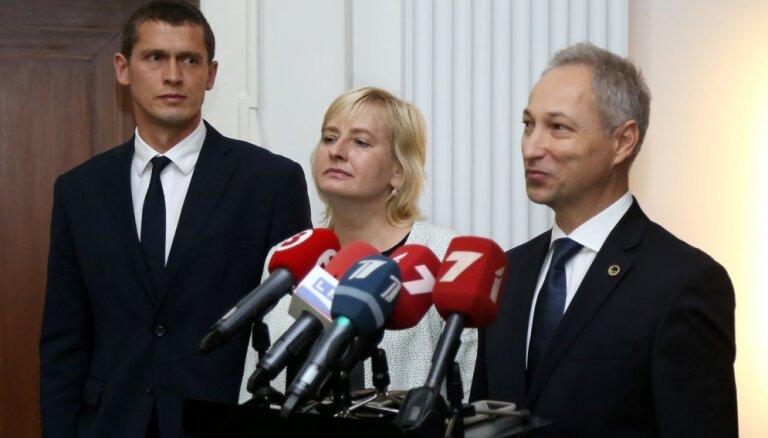 Новые консерваторы будут настаивать на минимальной зарплате и необлагаемом минимуме 500 евро