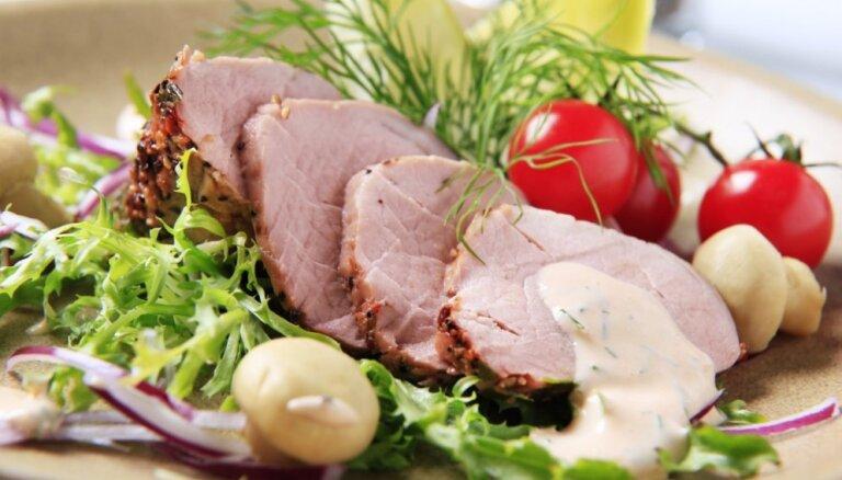 В Латвии планируется понизить НДС на мясо и молоко
