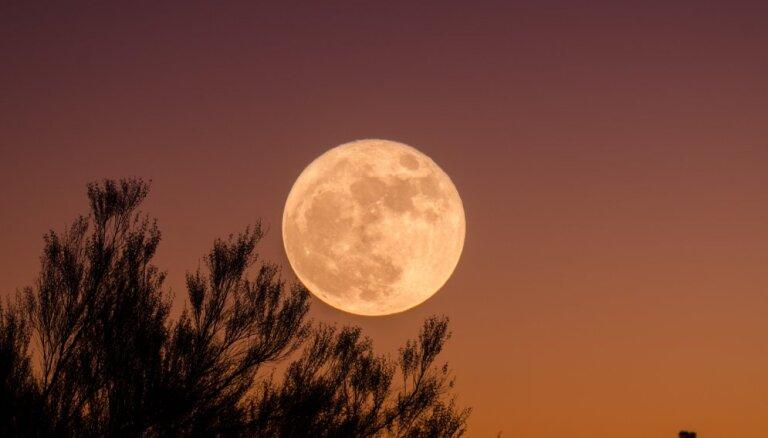Не пропустите: завтра можно увидеть Кровавую Луну. Самые интересные небесные феномены года