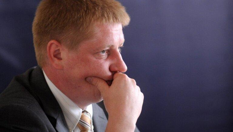 'Saskaņa' apstiprina Matīsa un Papules kandidatūras ministru amatiem