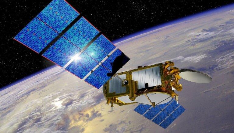 ASV apsūdz Krieviju un Ķīnu par konflikta risku vairošanu kosmosā
