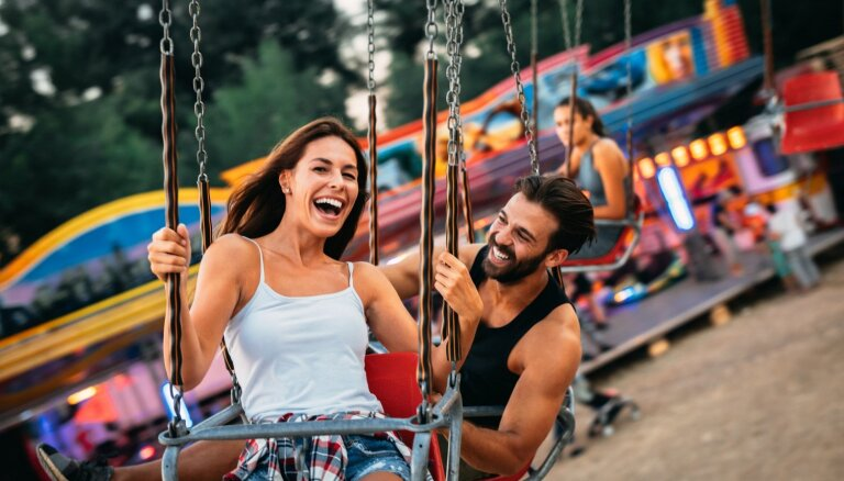 Iemesli, kāpēc veidot romantiskas attiecības ar savu draugu