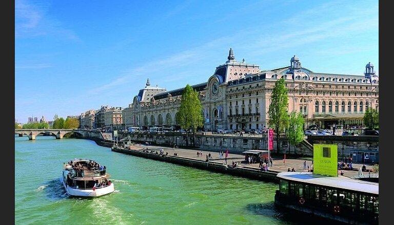 Миллионы путешественников выбрали лучшие музеи мира и Европы