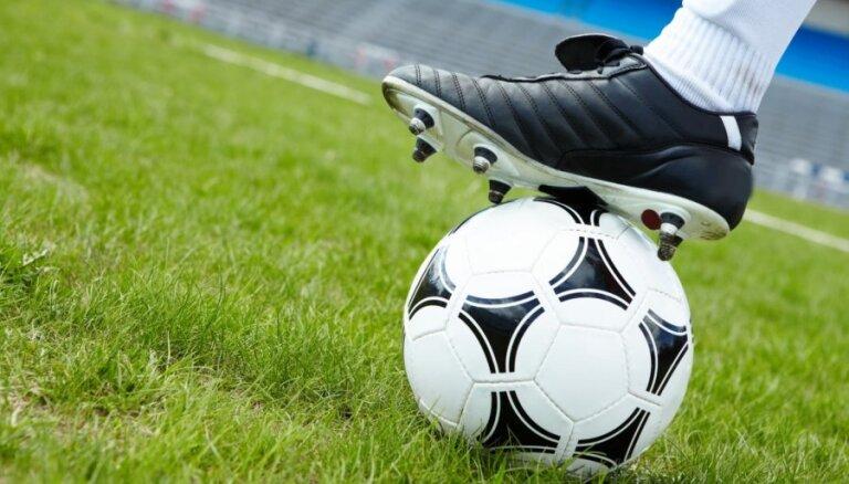 'AC Monaco' parakstījuši līgumu ar 17 gadus vecu lietuviešu futbolistu