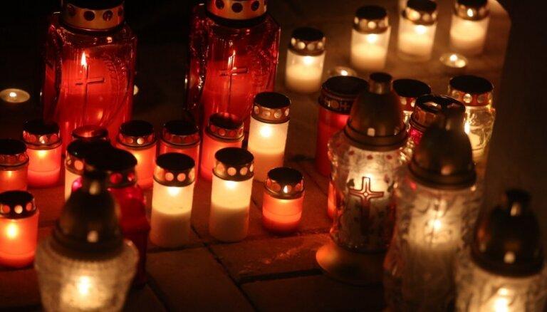 Депутаты предлагают объявить 21 ноября Днем памяти жертв трагедий