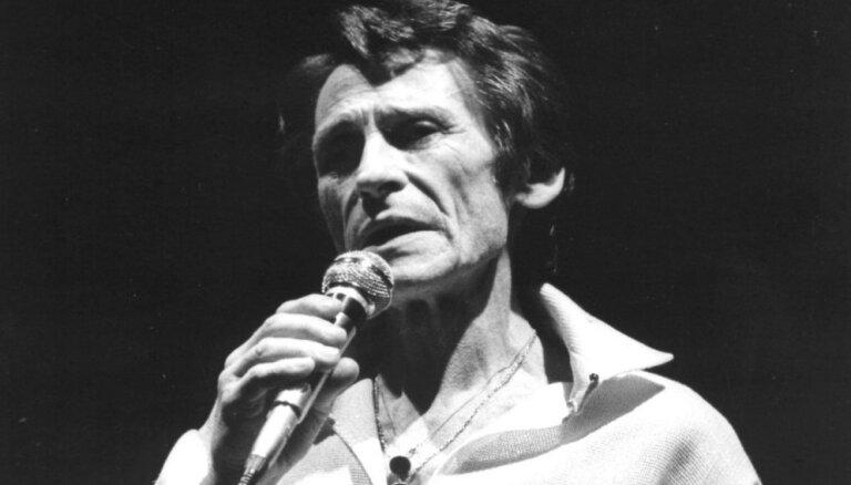 Ar koncertu sēriju svinēs Edgara Liepiņa 90. dzimšanas dienu