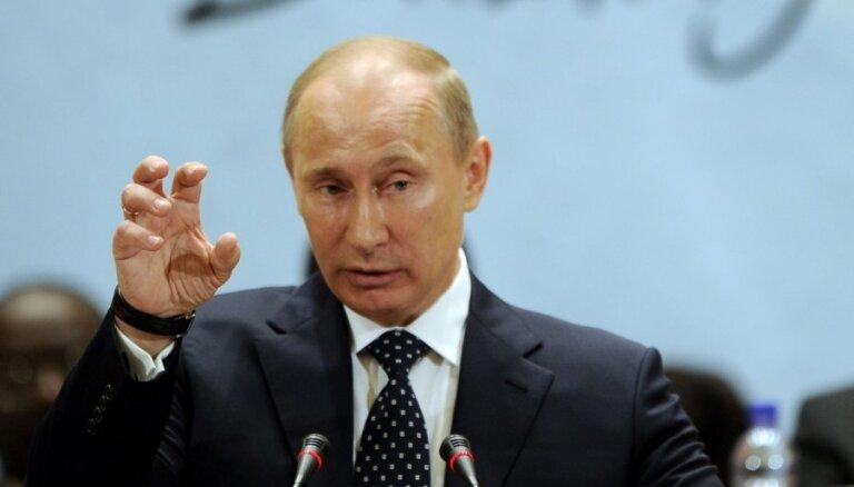 Возвращение Путина в Кремль: три сценария развития событий