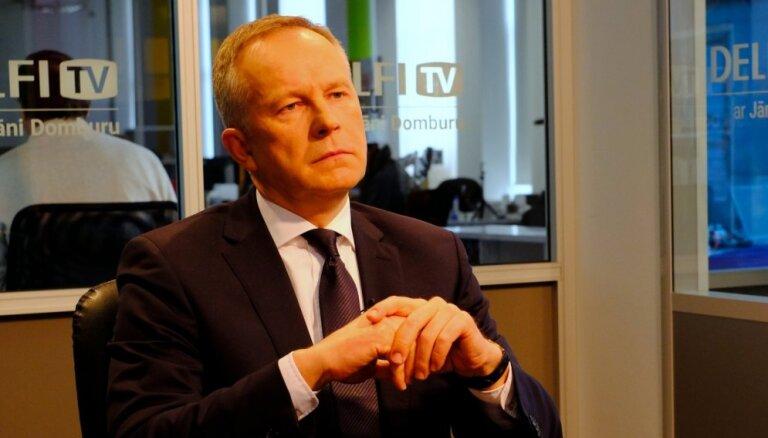 KNAB neizdodas pierādīt 'ABLV Bank' vadības iesaisti korupcijā un Rimšēviča kaitniecību
