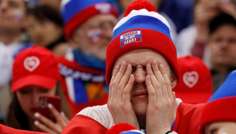 Скандал: хоккеисты сборной России на чемпионате мира пьют алкоголь