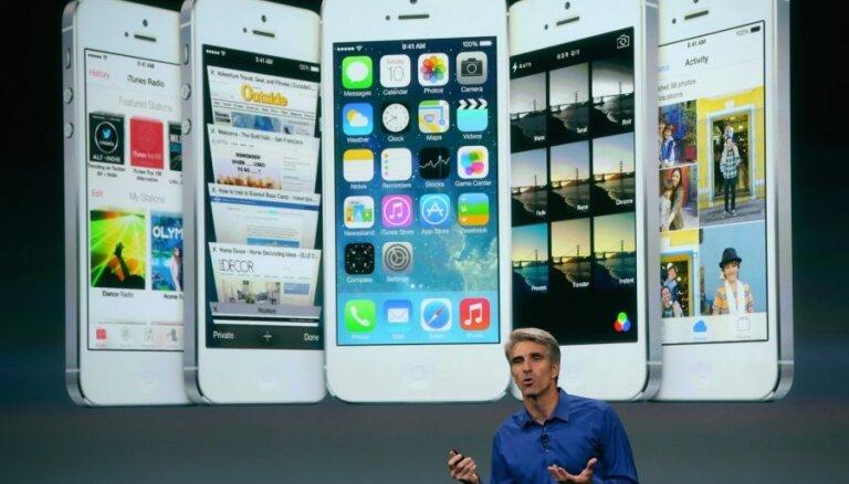 Apple увеличивает число поставщиков, чтобы производить больше смартфонов и планшетов