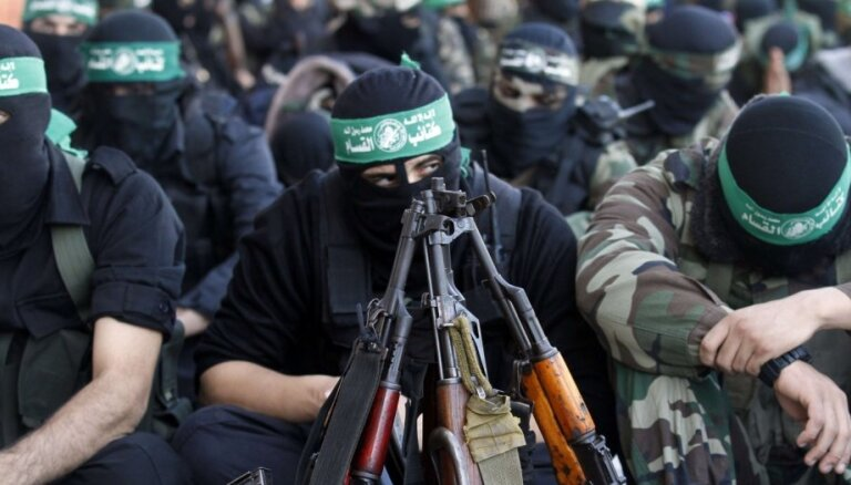 В Генассамблее ООН провалилась резолюция по осуждению ХАМАС