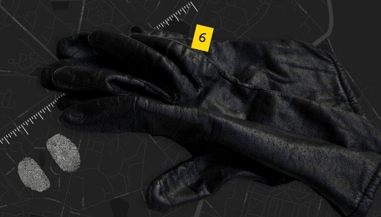 No kramplaužiem līdz 'sliktiem namiem' un skaļām slepkavībām – Purvciema kriminālais stāsts
