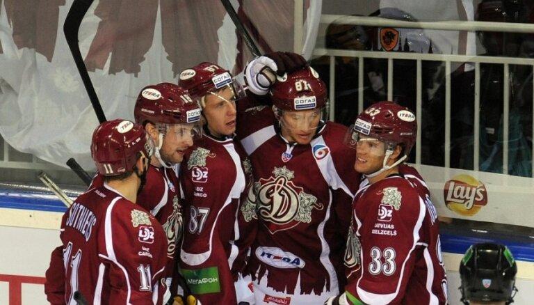 Rīgas 'Dinamo' komanda bija labāka katrā aspektā, uzskata Iguldens