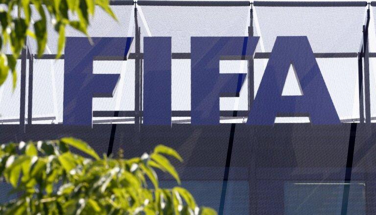 FIFA nedos savu piekrišanu Spānijas čempionāta spēļu aizvadīšanai ASV