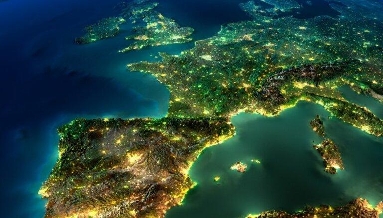 Aiz ES valstu digitālās vides likumu barjerām aizķērušies miljardi