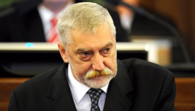 Депутату ЦС Мирскому также отказано в доступе к гостайне