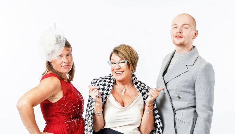 Magone Burka uzmirdzēs jaunā TV realitātes šovā