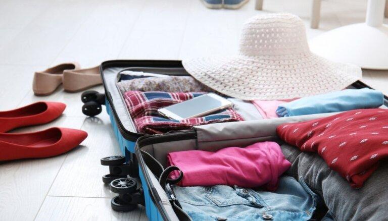 Aptauja: 37% Latvijas iedzīvotāju plāno doties atvaļinājumā uz ārzemēm