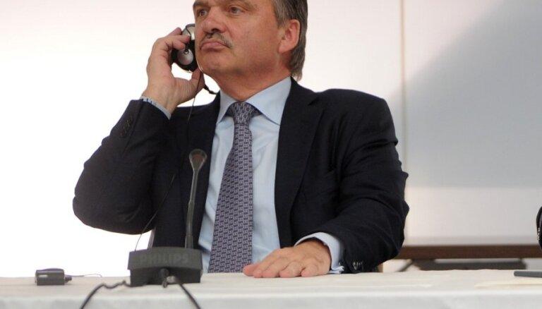 Фазель критикует нахрапистость КХЛ и бюджеты клубов лиги