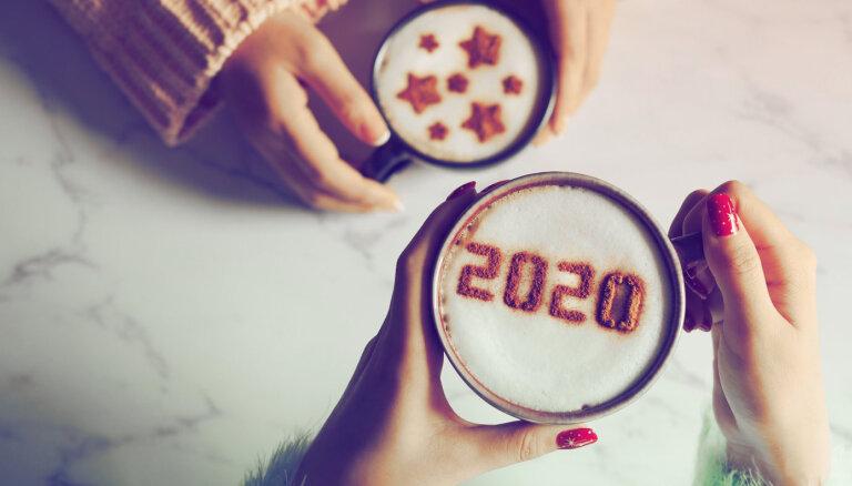 Большой гороскоп: что нас ждет в 2020 году?
