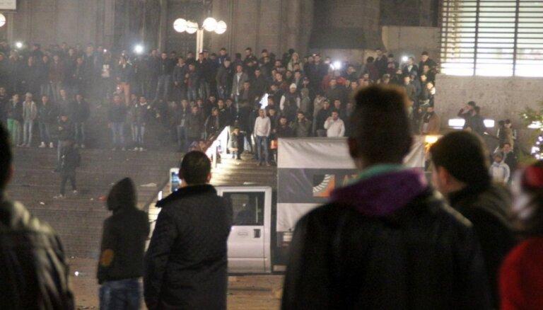 Пять лет нашумевшим новогодним беспорядкам в Кельне: что изменилось с тех пор