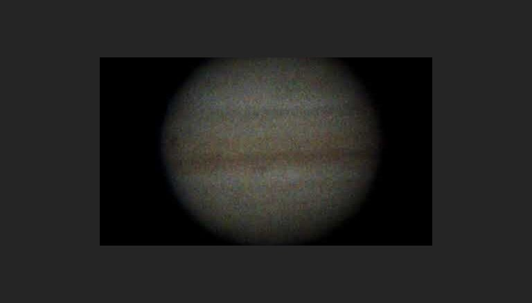 Video: Astronomam-amatierim paveicas iemūžināt, kā Jupiterā ietriecas kosmosa akmens