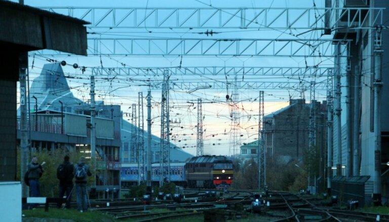 'RB Rail' padomē ieceļ 'Latvijas Dzelzceļa' pārstāvi Vinetu Rudzīti un jaunu pārstāvi no Lietuvas