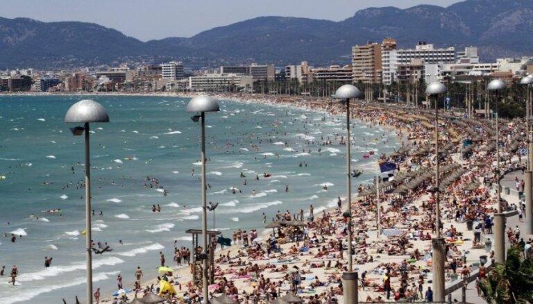 Борьба с массовым туризмом: Майорка ограничит количество круизных судов